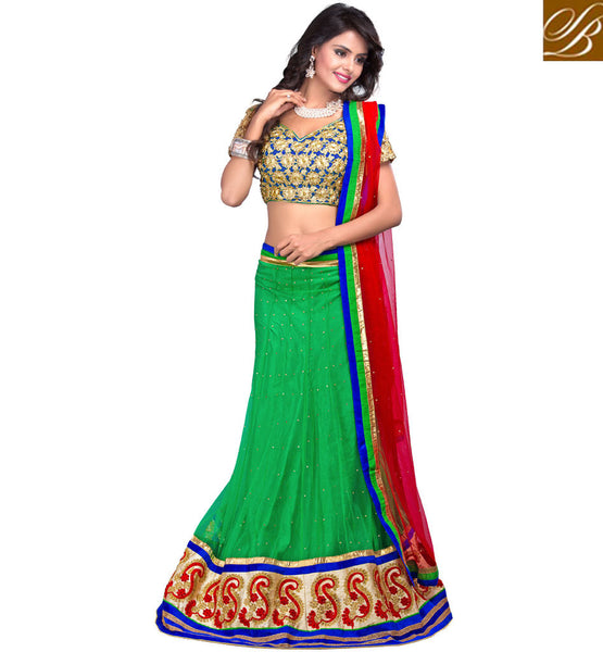 Wedding wear Chaniya Choli