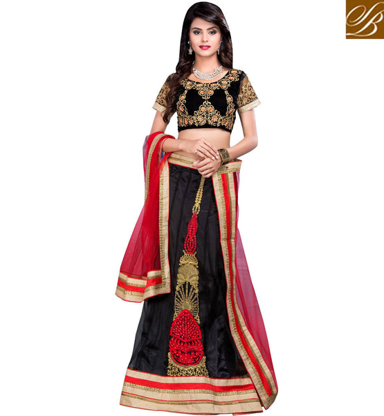 Marriage wear Chaniya Choli