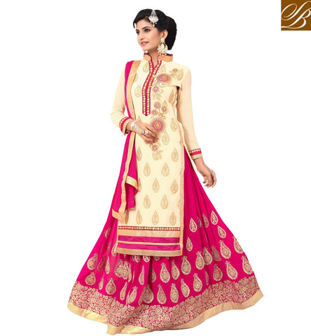 AMAZING DESIGNER SALWAR LEHENGA SUIT DESIGN LATEST INDIAN PUNJABI SUIT FOR WOMEN ONLINE SHOPPING INDIA VDAPK20290