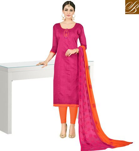 STYLISH BAZAAR TRENDY AND STYLISH OFFICE WEAR COTTON SALWAR KAMEEZ LATEST SUMMER COLLECTION FOR WOMEN AND GIRLS VDMND20810