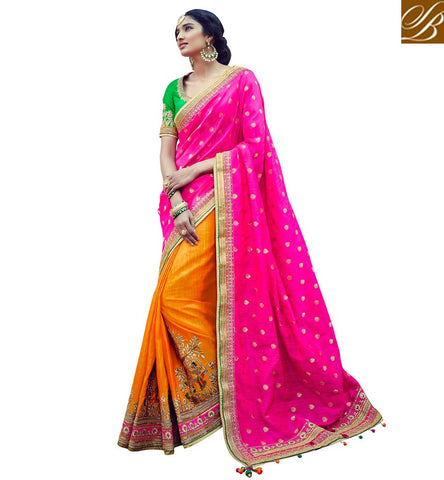 STYLISH BAZAAR BUY GRACEFUL SILK SAREE ONLINE IN INDIA USA UK EXPORT QUALITY SAREES ONLINE SHOPPING INDIA LOW PRICE VDNIV20241