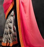 DESIGNER PARTY WEAR SAREE VDPAR30001