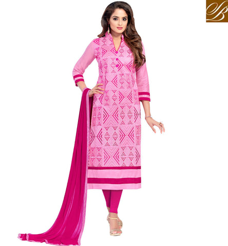 "STYLISH BAZAAR MARGO CLEAR SKIN SOAP ""KITNE PAAS ITNE PAAS"" ADVERTISEMENT MODEL GRAND COTTON SALWAR SUIT FOR WOMEN IN ONLINE SHOPPING 2017 LATEST COLLECTION VDSZY19990"