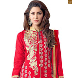 IMAGE OF STYLISH LADIES SUITS NEW STYLE OF PANT TYPE SALWAR KAMEEZ DESIGNS