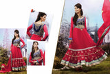 Indian Wedding Designer Anarkali Suits 1360