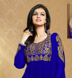 Celebrity Anarkali online collection