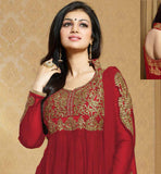 stylish bazaar Ayeha Takia collection of Anrakali & salwar suits
