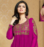 2015 latest salwar suits and anarkali designs