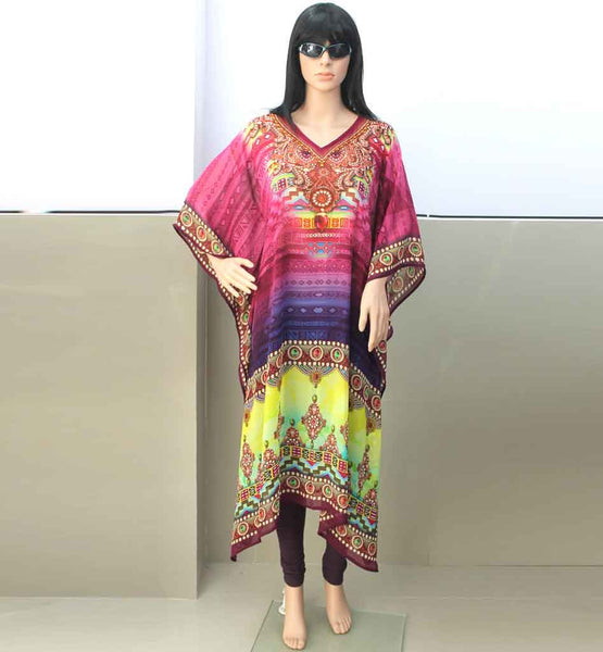 INDIAN KAFTAN MAXI DRESSES ONLINE SHOPPING GLOBAL DELIVERY BEST RATE