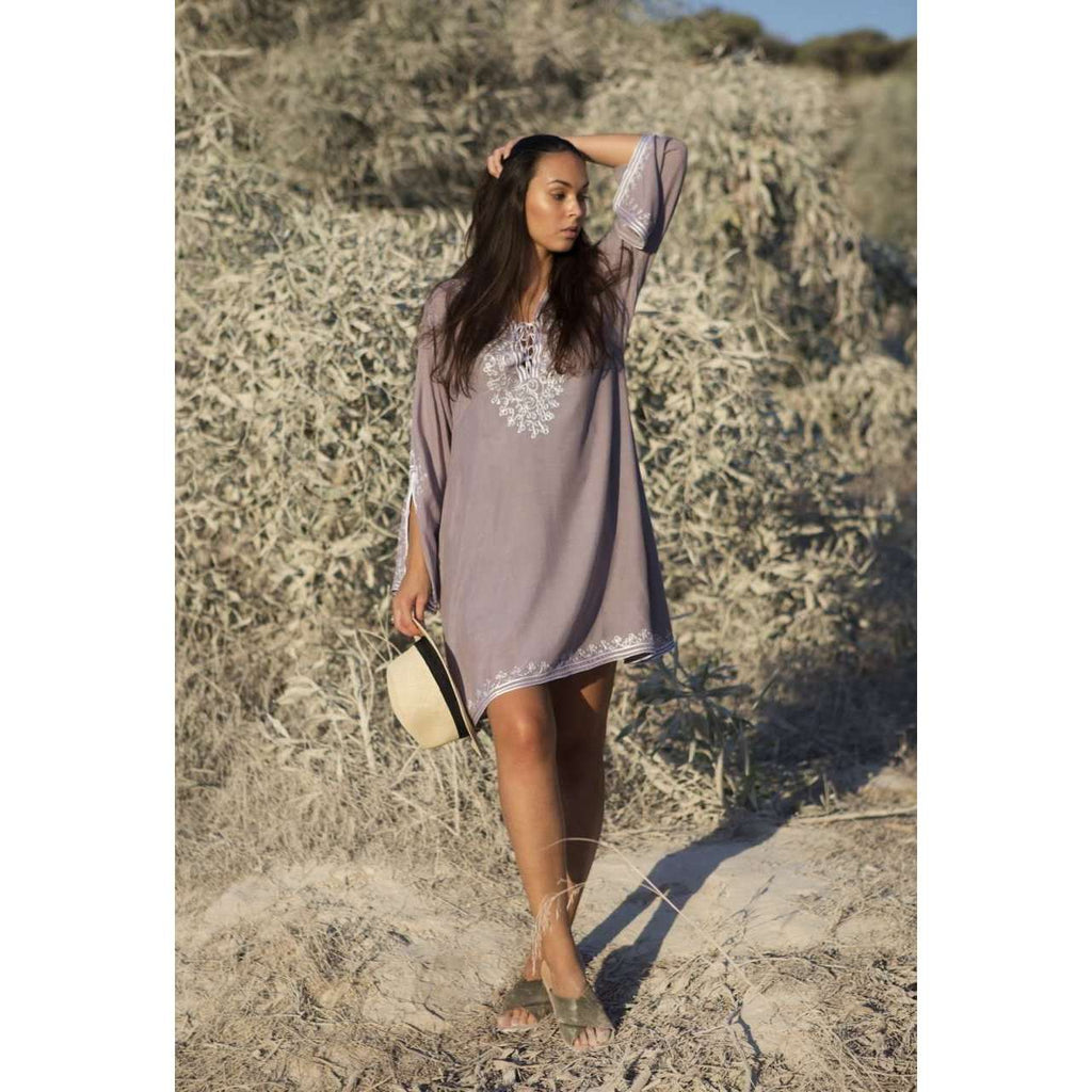 Grey Marrakech Tunic Shirt- Moroccan Tunic,Grey Marrakech Tunic Shirt- Moroccan Tunic