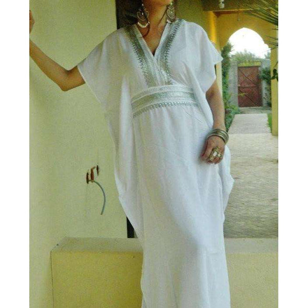 White Marine Resort Kaftan - Maison De Marrakech