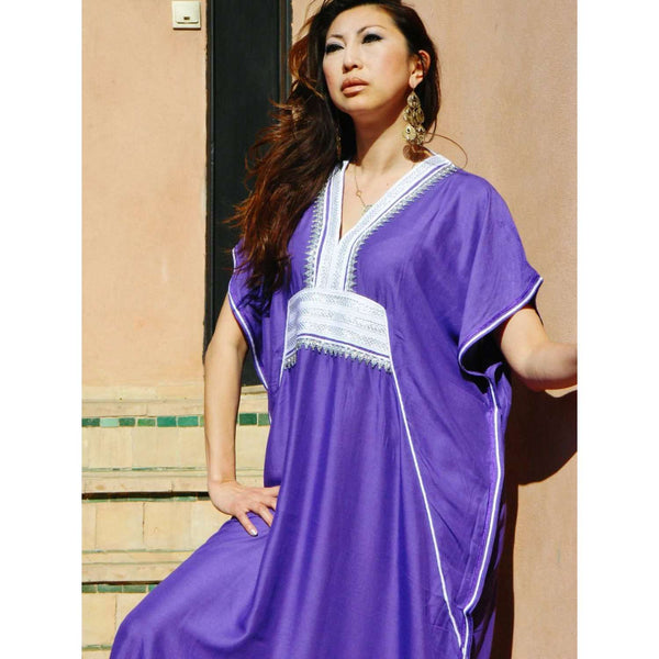 Purple Marine Resort Kaftan - Maison De Marrakech