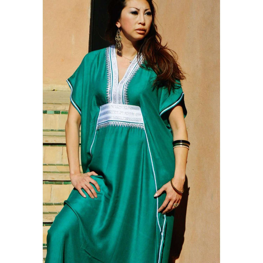 Emerald Green Marine Resort Kaftan - Maison De Marrakech