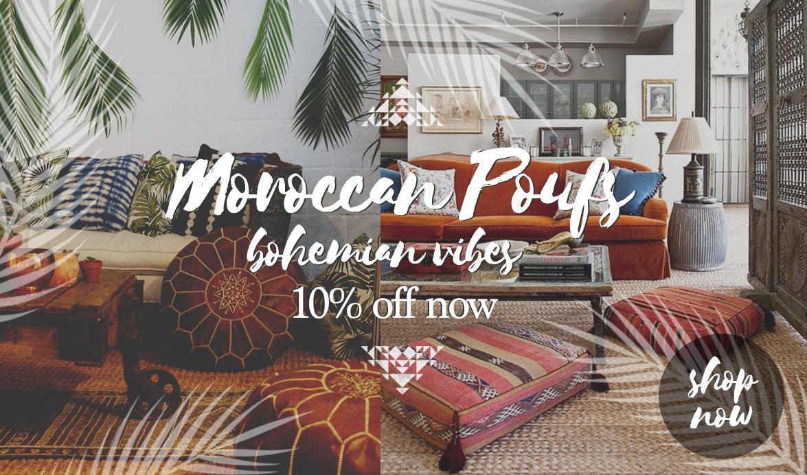 GREAT SELECTION FOR BERBER RUGS & CUSHIONS