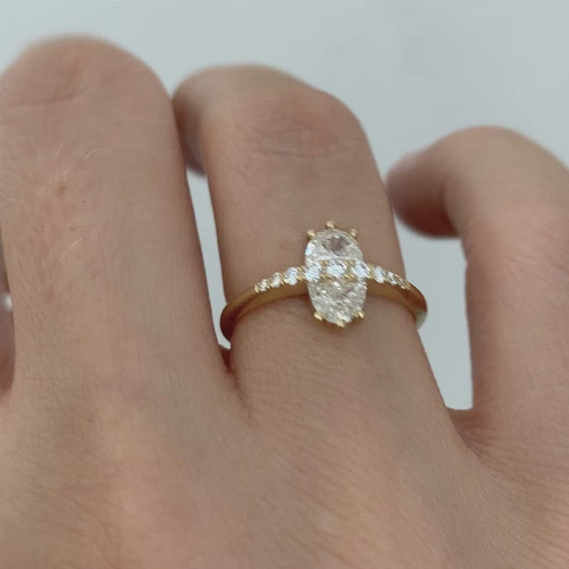 Two-Stone-Engagement-Ring-with-Half-Moon-Cut-Diamonds-video