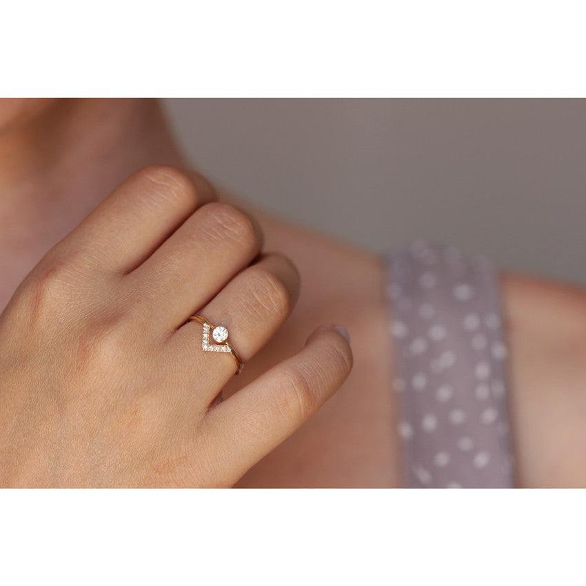 simple bands minimalist design wedding engagement pair at lau rings ring rain available bliss image