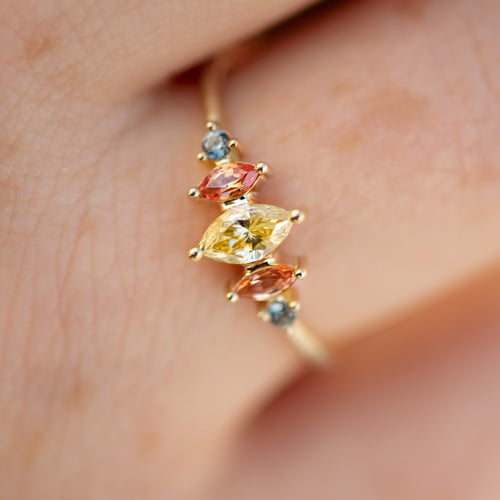 Candy-Colored-Engagement-Ring-with-a-Fancy-Yellow-Diamond-OOAK-top-shot