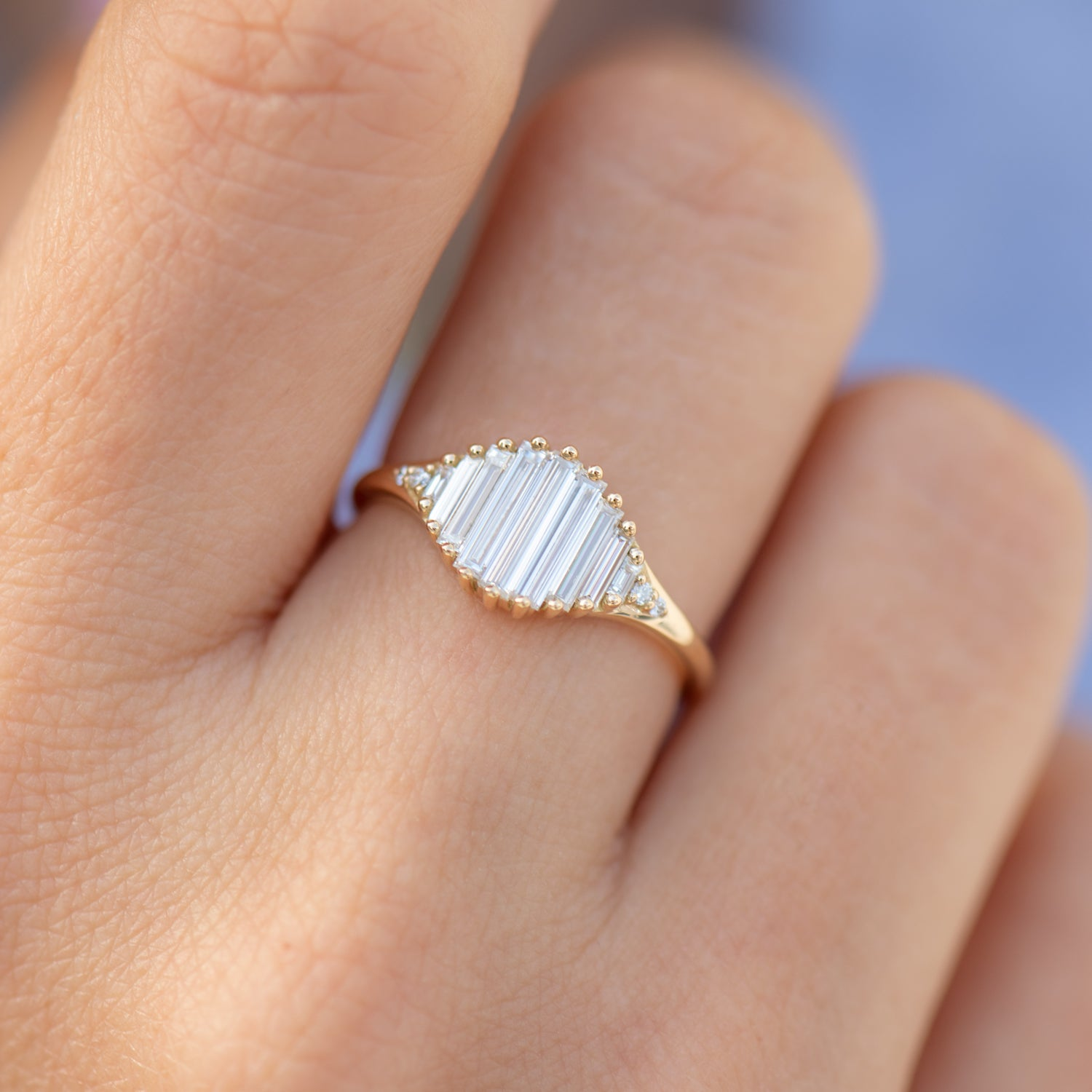 Deco-Engagement-Ring-with-Needle-Baguette-Diamonds-Pond-of-Light-Ring-top-shot