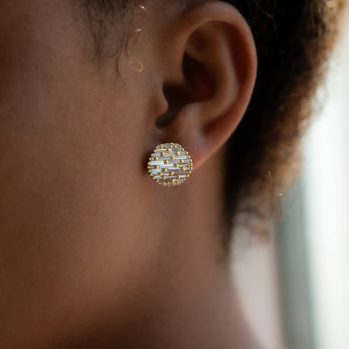 Diamond-Disco-Earrings-With-Needle-Cut-Baguette-Diamonds-shiny