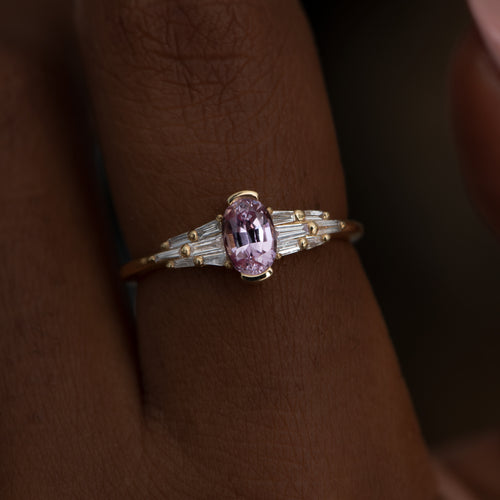 Enchanted-Rose-Sapphire-Engagement-Ring-with-White-Diamonds-shiny