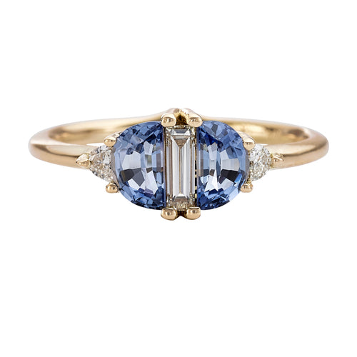 Half-Moon-Sapphire-Engagement-Ring-with-Baguette-Cut-Diamond-closeup