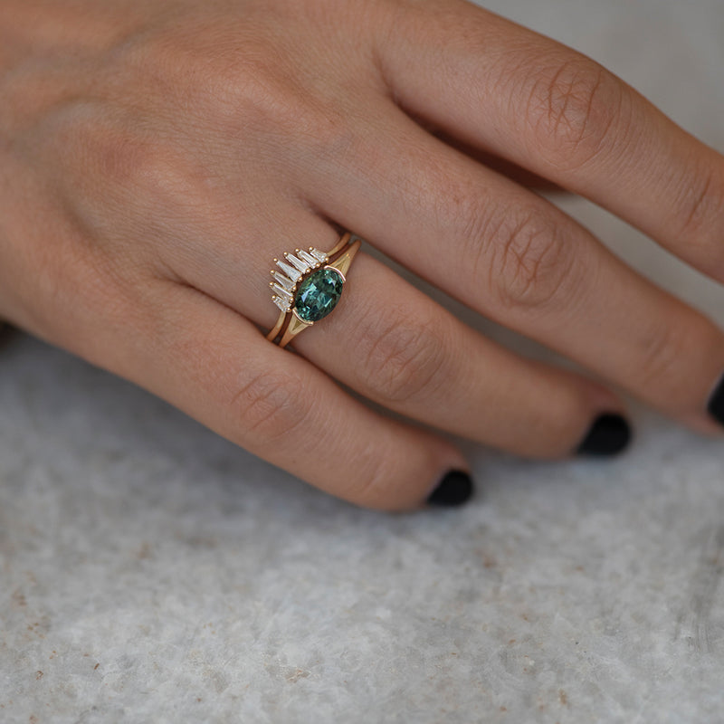 Nesting-Wedding-Ring-with-Baguette-Diamonds-top-shot