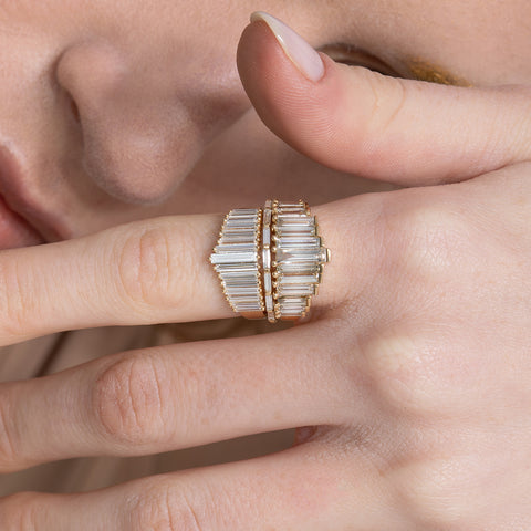 OOAK-Baguette-Engagement-Ring-with-Top-Light-Brown-Diamonds-in-ring-set