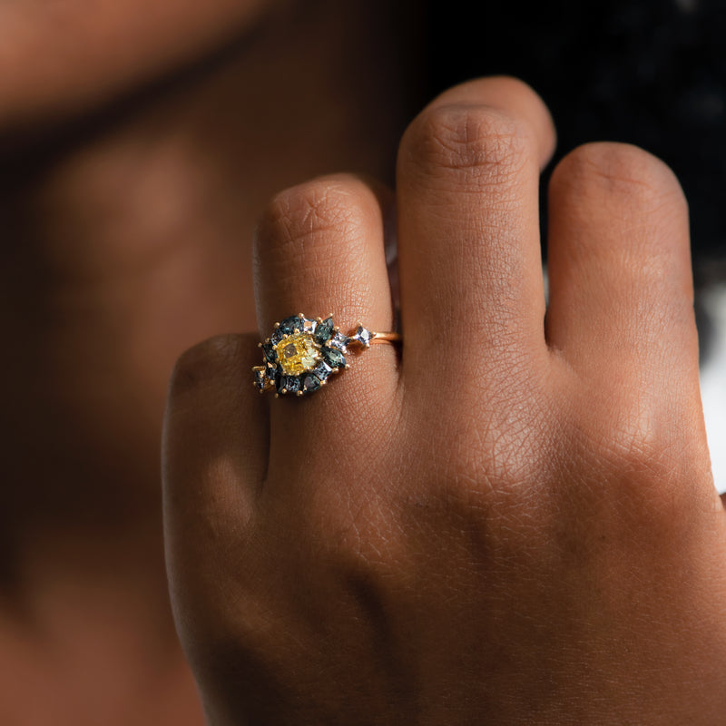 OOAK-Color-Changing-Garnet-Engagement-Ring-with-Fancy-Yellow-Diamond-Special