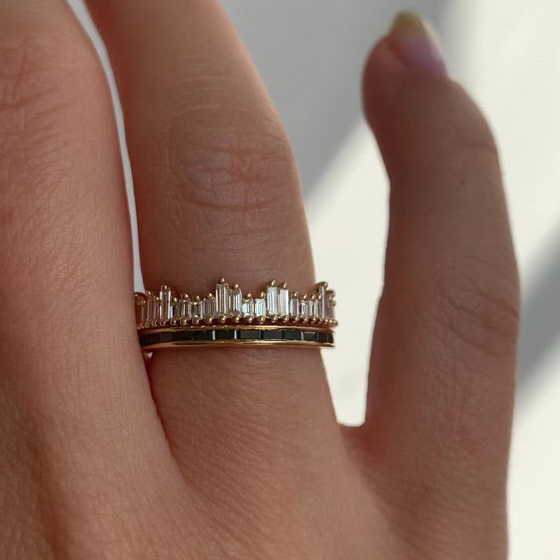 Cityscape-Eternity-Ring-with-Needle-Baguette-Diamonds-video