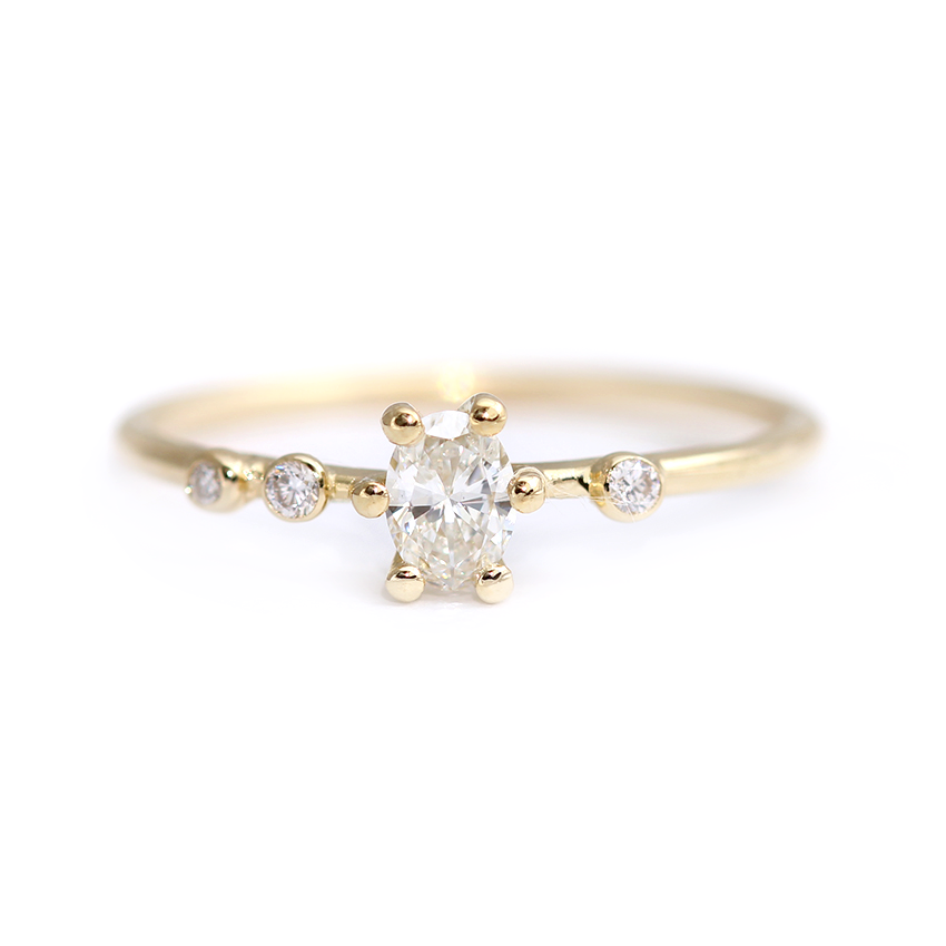 wedding rings are engagement delicate that dblbig stunners minimal utter impossibly alisoncaporimo perfection