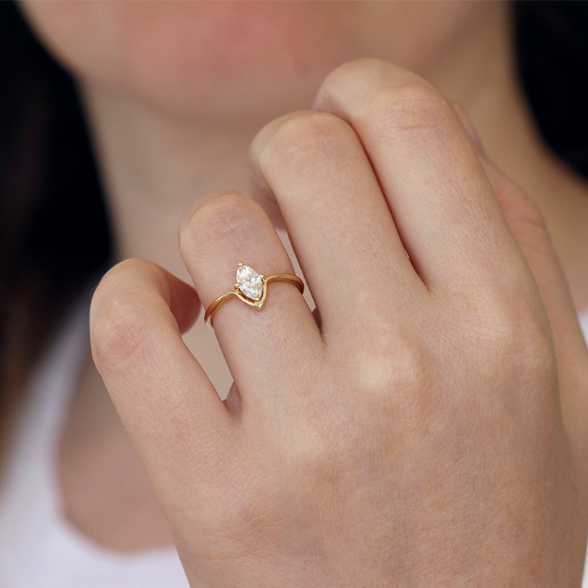 you to minimalist engagement simple wedding ring and want bridalore rings