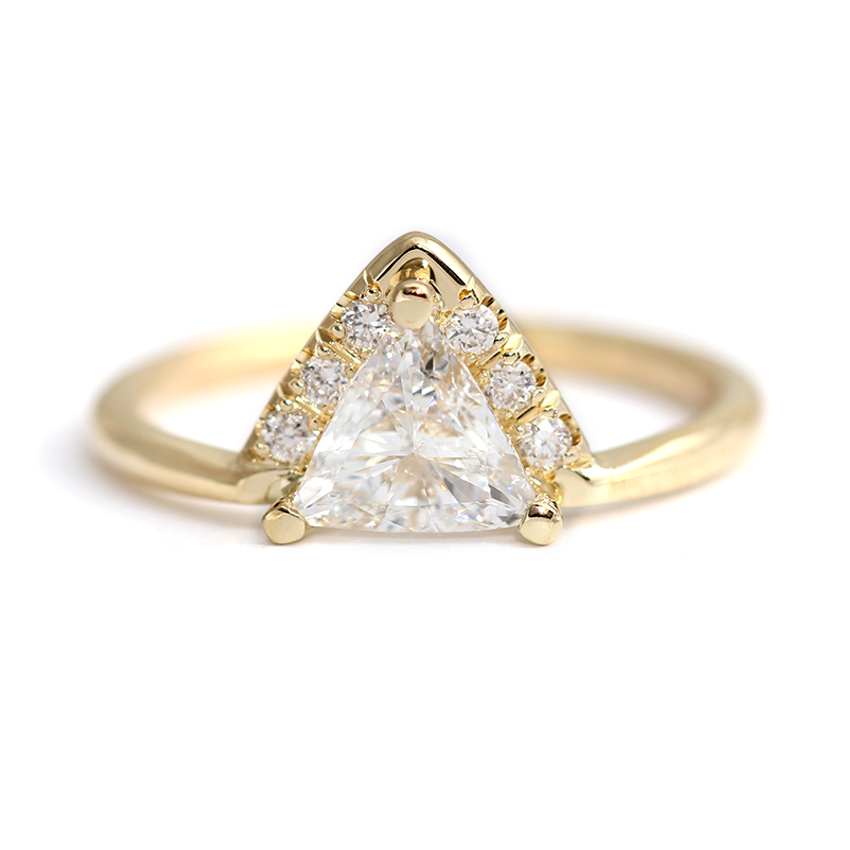 Diamond Ring Without Certificate
