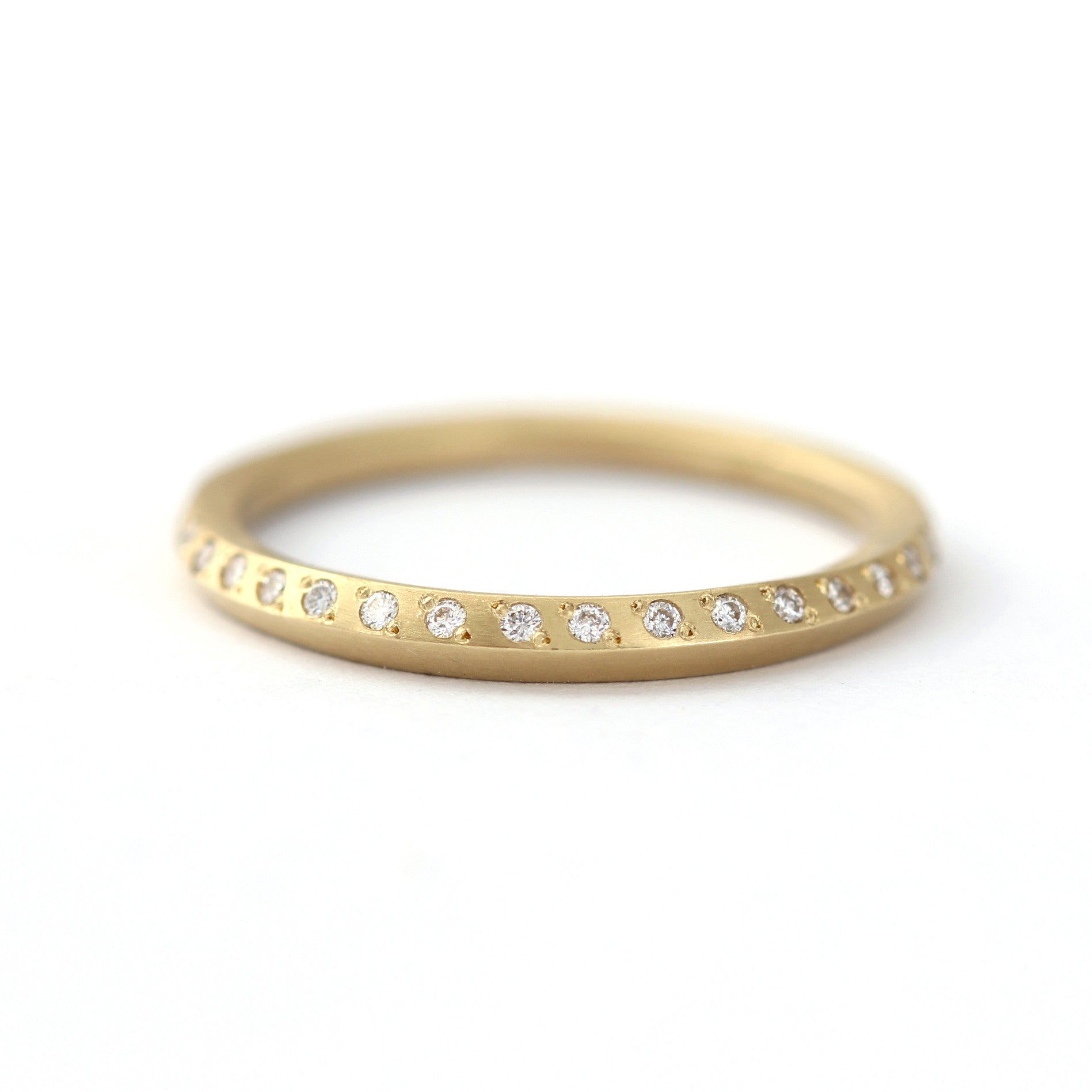 jewellery baguette eb eternity engagement band different en sizes diamond ring wg rings