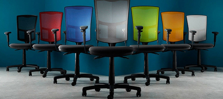 What Office Chair Do I Need?