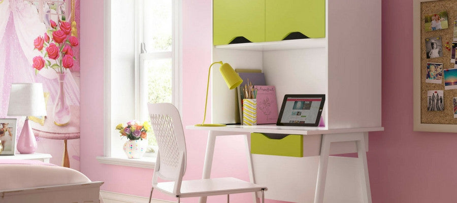 Choosing a Study Desk for a Teenager Kit Out My Office Blog