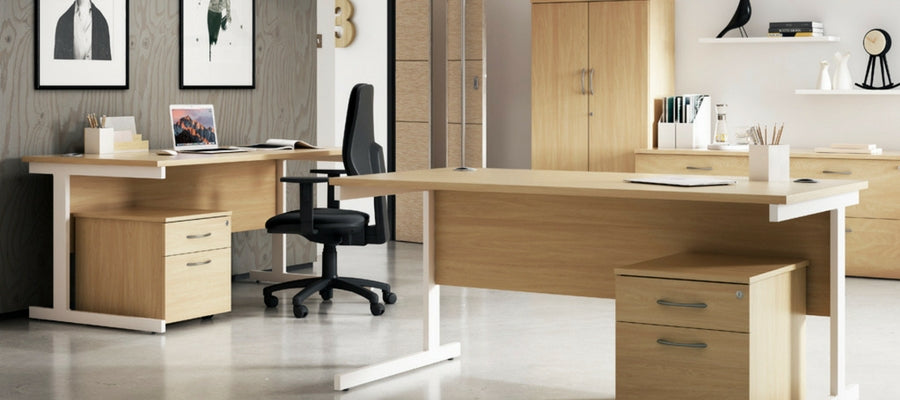 How To Recycle And Dispose Of Your Office Desks