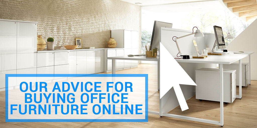 Over The Last Few Years It Is Becoming More Popular For Businesses To Buy  Their Office Furniture Online Instead Of Going To A Local Furniture Store.