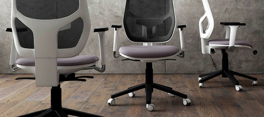 Bluespot Office Chair