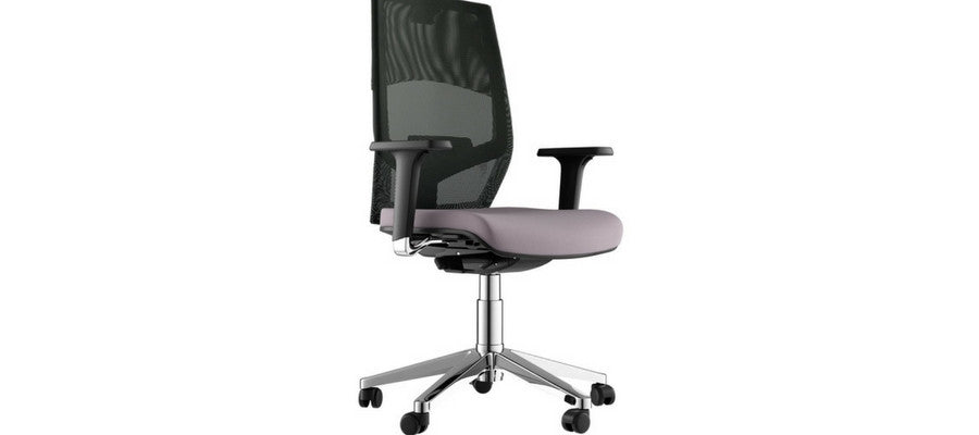 Chair features  sc 1 st  Kit Out My Office & How to Choose a Comfortable Office Chair u2014 Kit Out My Office | Blog
