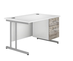 Urban Cantilever Desk
