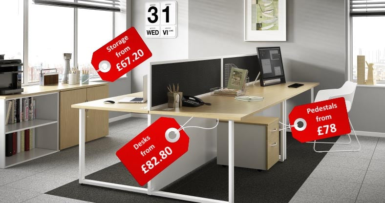 Marvelous New Entry Level Office Furniture Range Now Available To Buy Beutiful Home Inspiration Xortanetmahrainfo