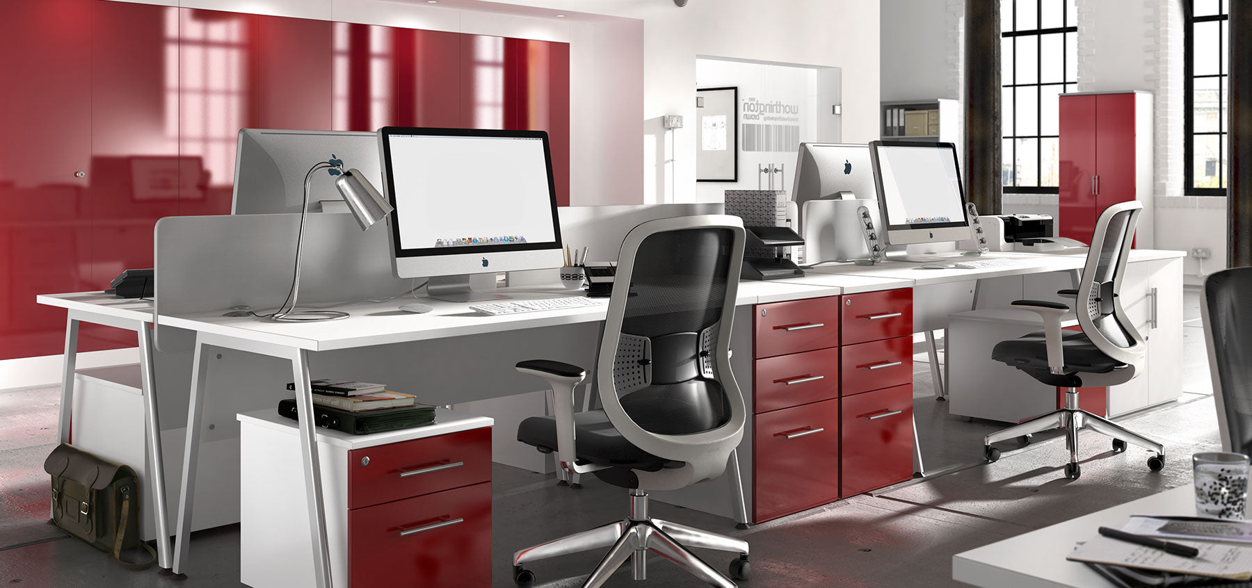 London Office Furniture Free Next Day Delivery