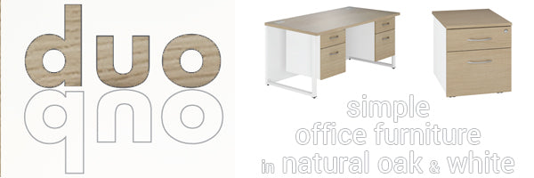 Duo Office Furniture
