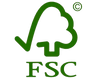 FSC Approved products