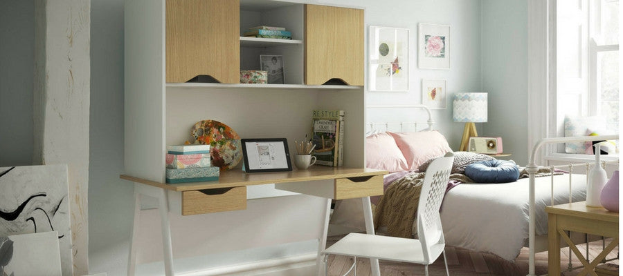 Choosing a Study Desk for a Teenager — Kit Out My Office | Blog