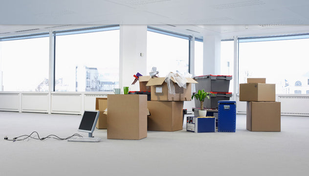 Image result for moving office