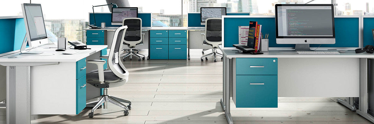 Office Storage Buyers Guide