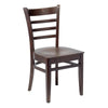 Balham Wood Frame Side Chair
