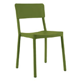 Ladbroke Polypropylene Side Chair