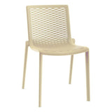 Kingsbury Polypropylene Side Chair
